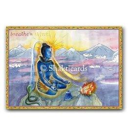 Breath 'n Shine Shakticard