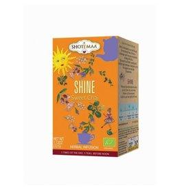Kruidenthee 'Shine', Shoti Maa