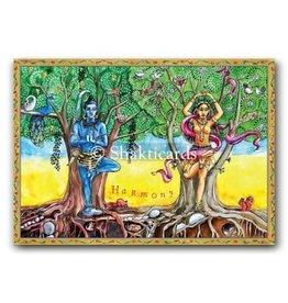 Harmony Shakticard