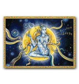 Forever Goddess Shakticard