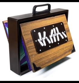 Shruti Box Mata Hari 432 Hz