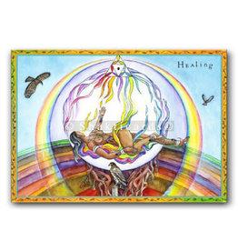 Healing Shakticard