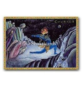 Courage Shakticard
