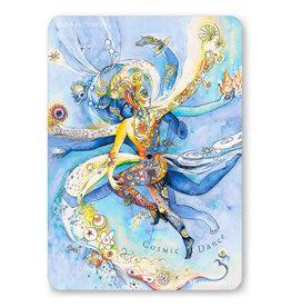 Cosmic Dance Shakticard