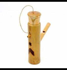 Vogelfluit bamboe
