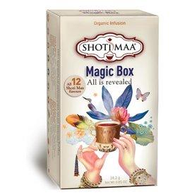 Kruidenthee 'Magic Box', Shoti Maa