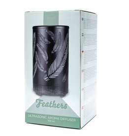 Feathers aroma verstuiver