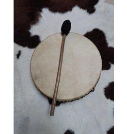 Sjamaan Drum Koe 30cm