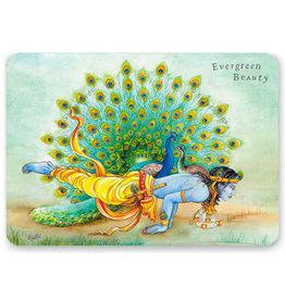 Evergreen Beauty Shakticard