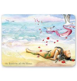 The Rebirth of The Venus Shakticard