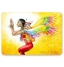 Child of the Sun Shakticard