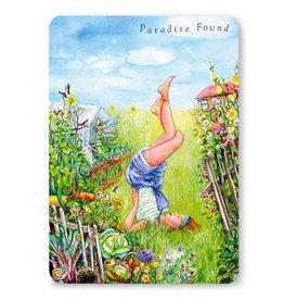 Paradise Found Shakticard
