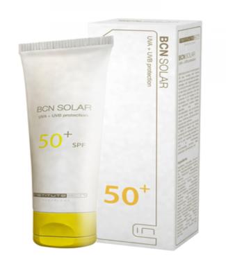 BCN Solar UVA + UVB Protection