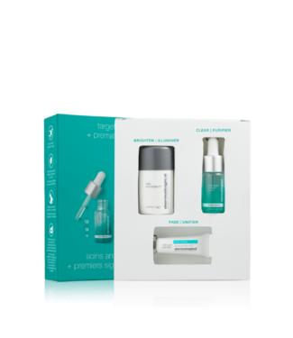 Dermalogica Clear + Brighten Kit