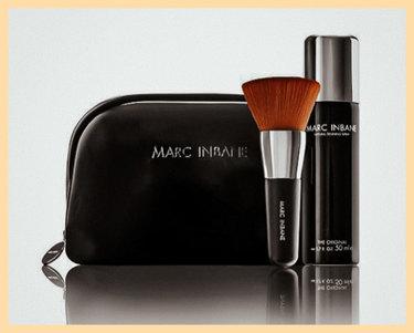 Marc Inbane / Tanning