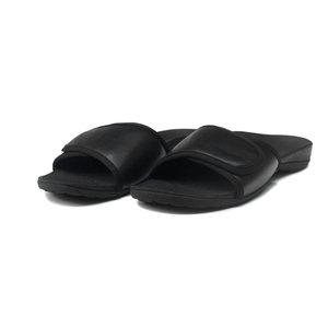 AXIGN Velcro Slide/Strap Black