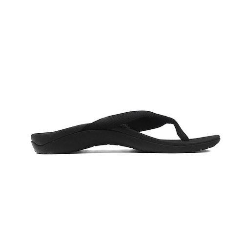 AXIGN Axign Sandals Basic Black