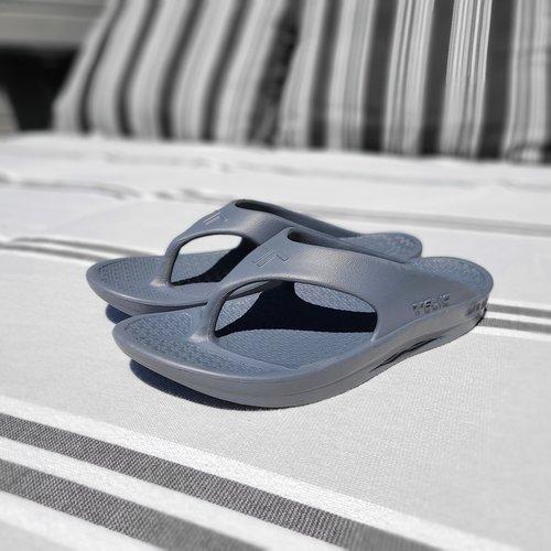 Energy Flipflop Dolphin Grey