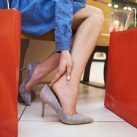Are your Footwear causing Heel pain?