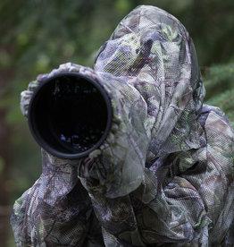 HBN - Enjoy Wildlife! HBN Quick camouflage poncho (new)