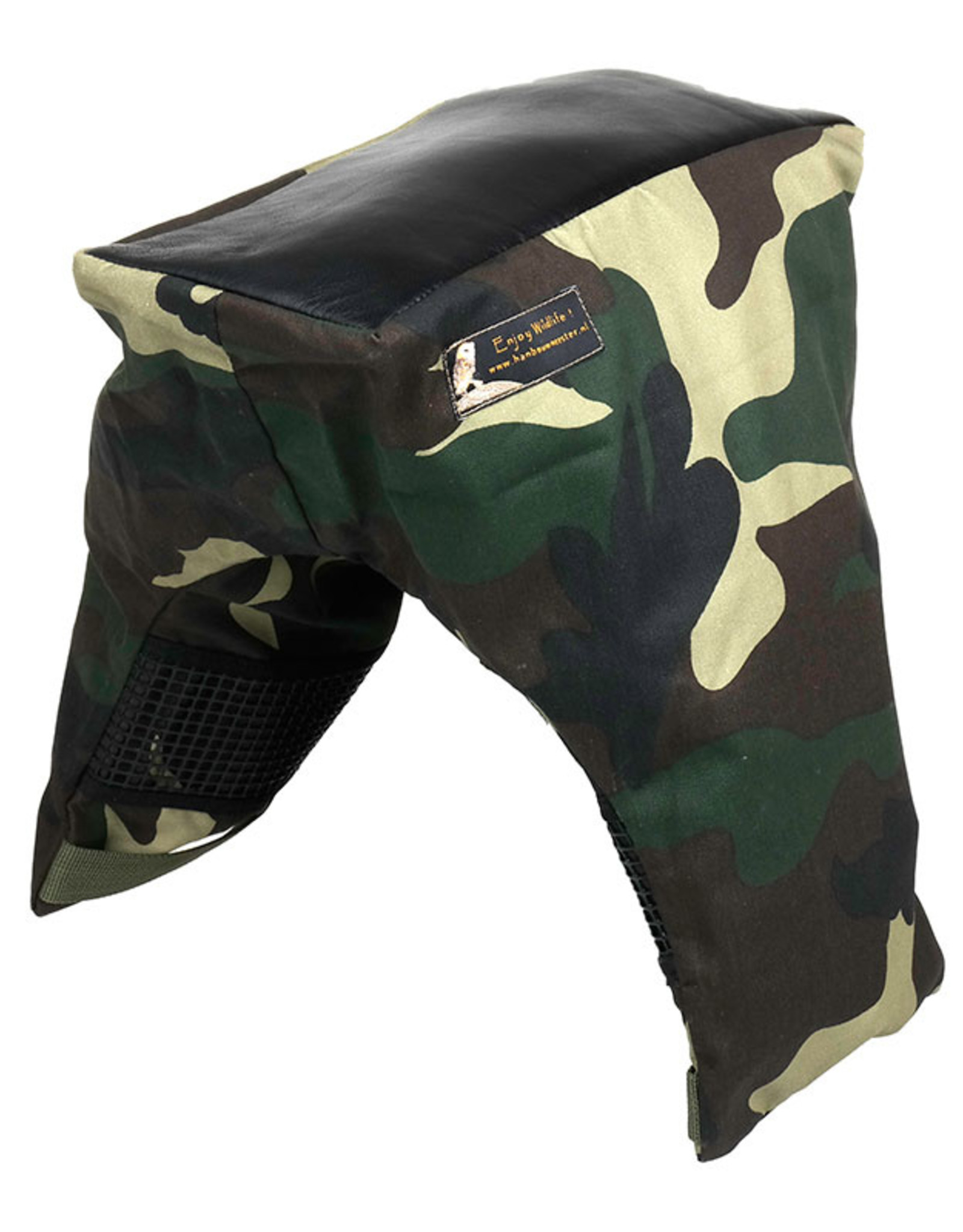 HBN - Enjoy Wildlife! HBN Long trousers beanbag II