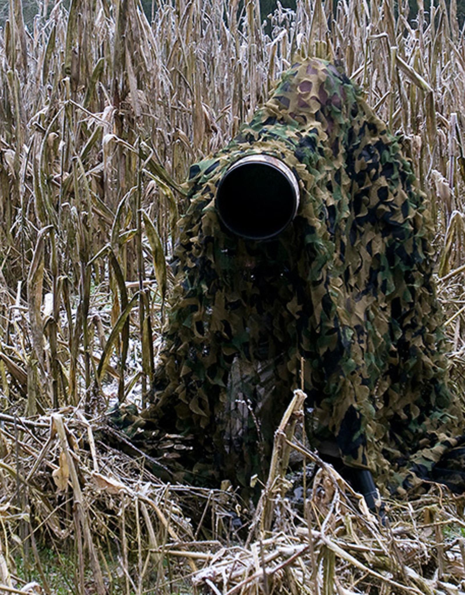 HBN - Enjoy Wildlife! HBN camouflage net II