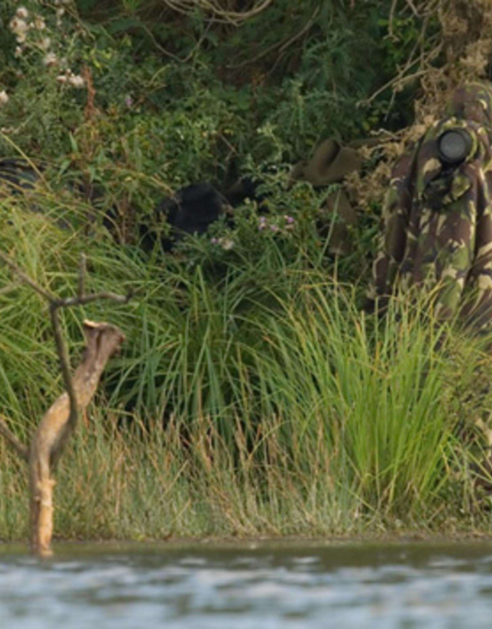 HBN - Enjoy Wildlife! HBN camouflage cloth cotton I