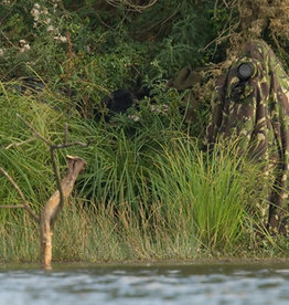 HBN - Enjoy Wildlife! HBN Camouflagekleed katoen I