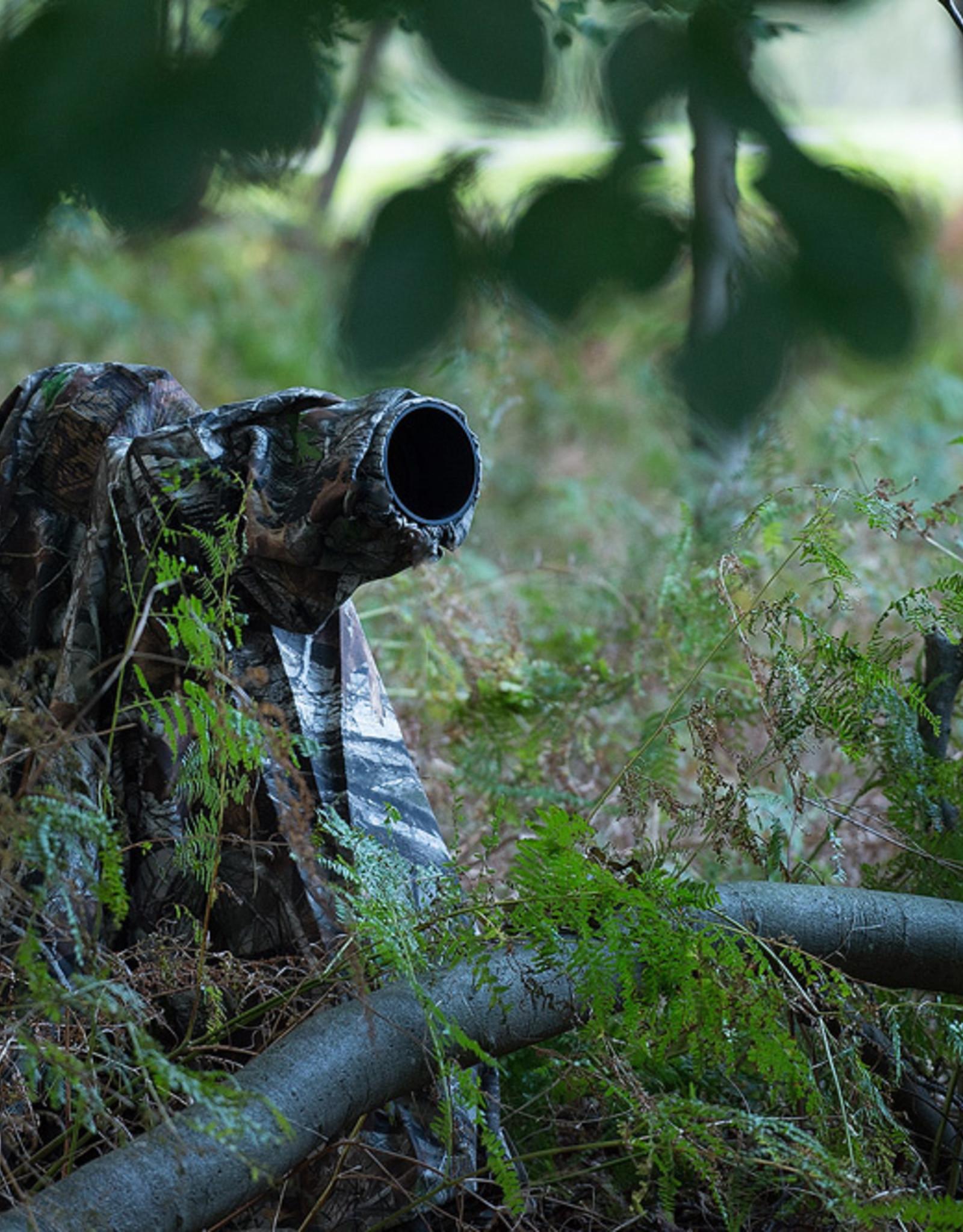 HBN - Enjoy Wildlife! HBN Camouflage cloth cotton II