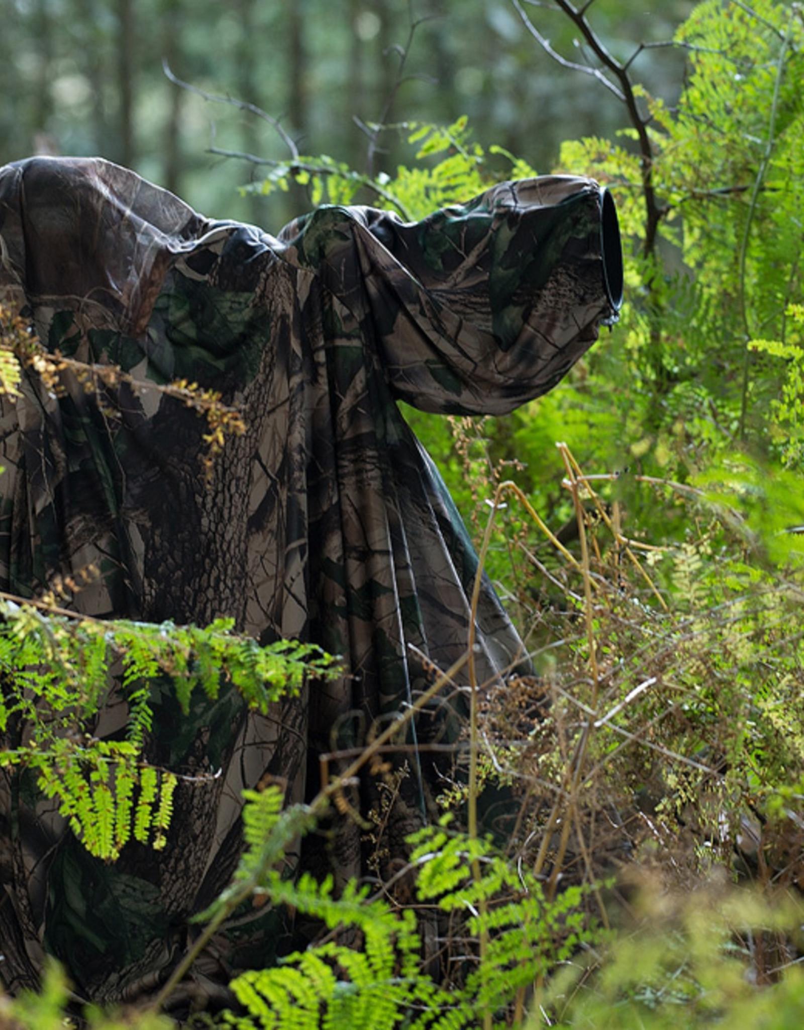 HBN - Enjoy Wildlife! HBN TopCamo camouflagekleed II