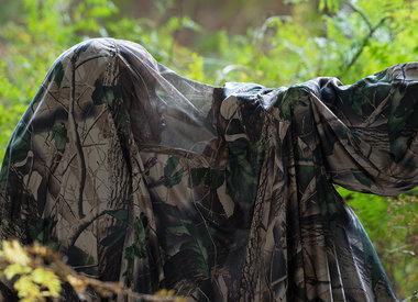 Camouflagekleden