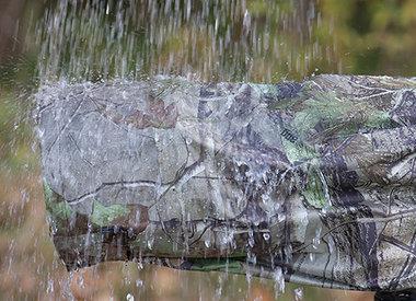 Regenhoezen