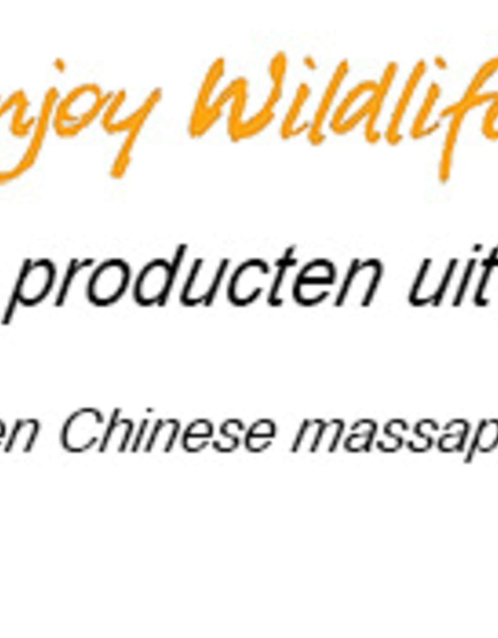 HBN - Enjoy Wildlife! HBN korte broekmodel rijstzak II