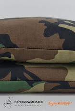 HBN - Enjoy Wildlife! HBN double beanbag