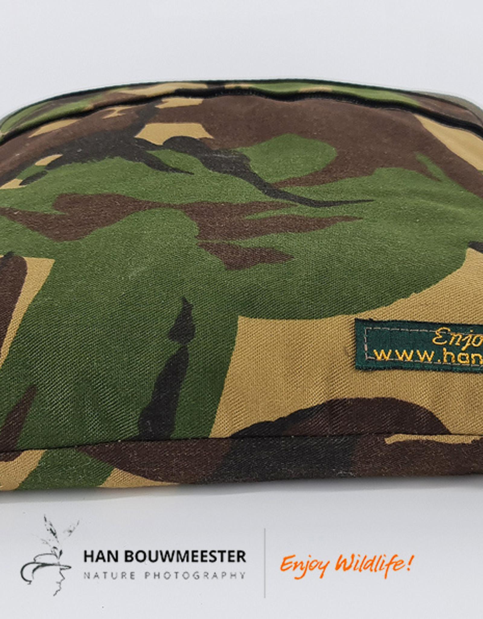 HBN - Enjoy Wildlife! HBN basic beanbag