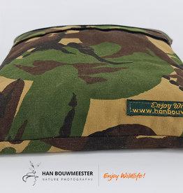 HBN - Enjoy Wildlife! HBN basis rijstzak