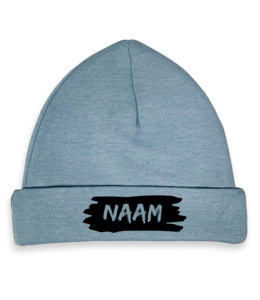 Funnies Mutsje Grey/Blue