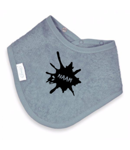 Funnies Bandana Grey/Blue
