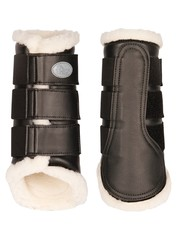Harry's Horse Protection boots Flextrainer