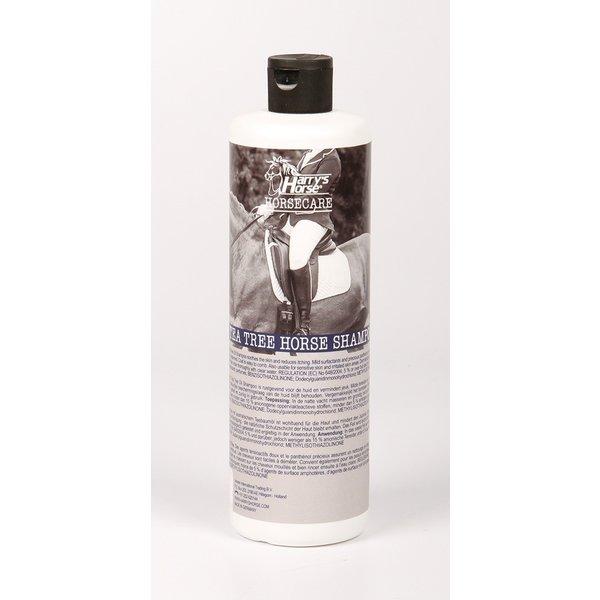 Harry's Horse Shampoo tea tree (500 ml.)