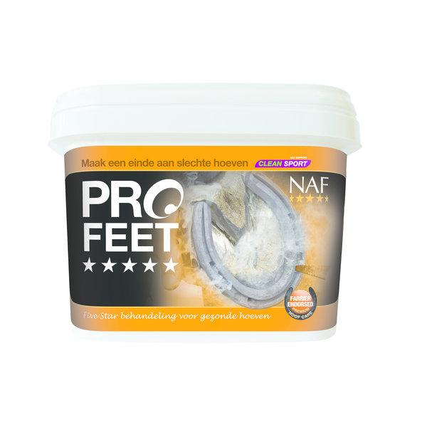 NAF PROFEET Poeder 1.3kg