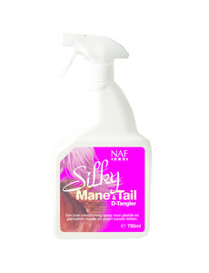 NAF Silky Mane & Tail D-tangler