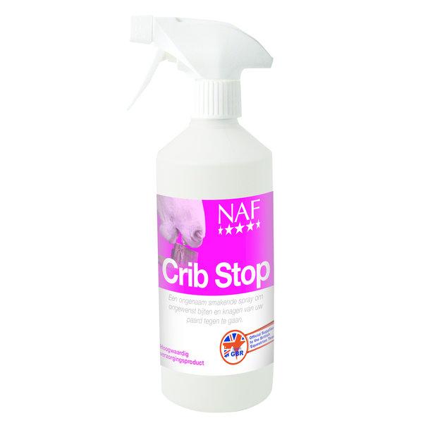 NAF Crib Stop Spray