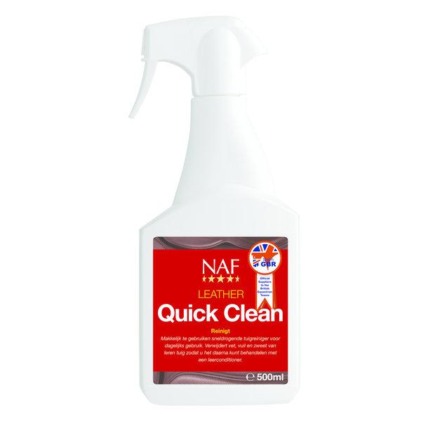 NAF NAF Leather Quick Clean