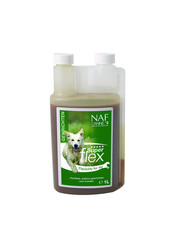 Canine Superflex Liquid 1L