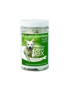 Canine Superflex Joint Treats 90