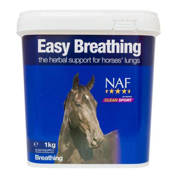 NAF EASY BREATHING POEDER 1 KILO