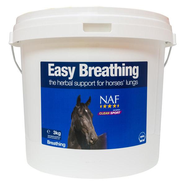 NAF EASY BREATHING POEDER 3 KILO