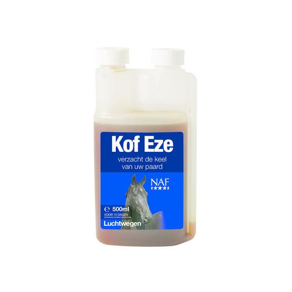 NAF KOF-EZE 500 ML
