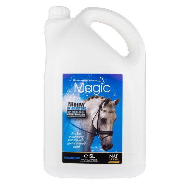 NAF MAGIC LIQUID 5LT
